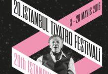 20th Istanbul Theatre Festival