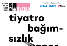 21st Istanbul Theatre Festival