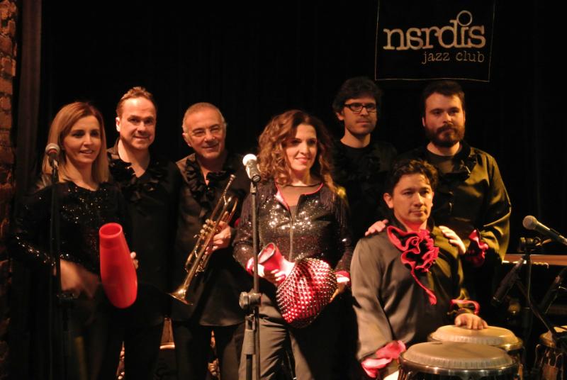 Nardis Jazz Club
