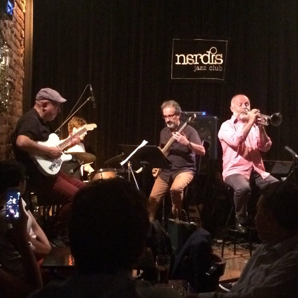 Nardis Jazz Club