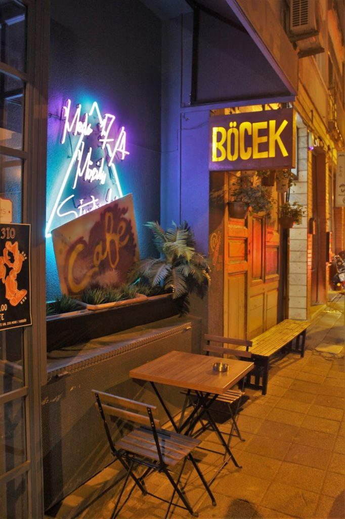16 Lgbt Friendly Cafes And Bars