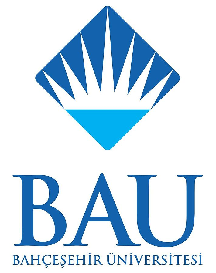 Bahçeşehir University Logo