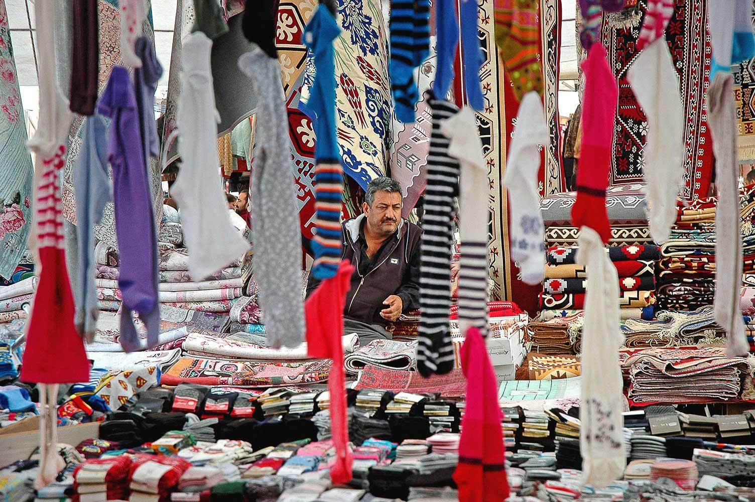 Street Market Smarts Tarihi Salı Pazarı G 246 Ztepe Kadık 246 Y