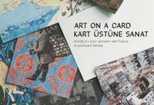 Art on a Card