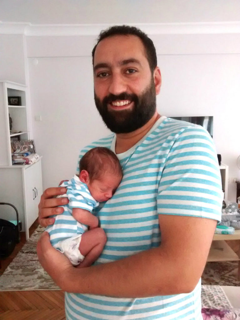 Expat Life: Having a Baby in Turkey