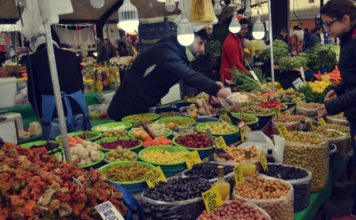 Street Market Smarts: Beylikdüzü Beygah Pazarı