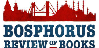 Bosphorus Review of Books