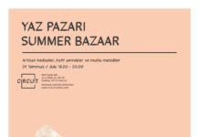 CIRCUIT SUMMER BAZAAR