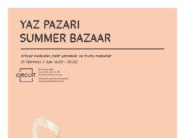 CIRCUIT SUMMER BAZAAR