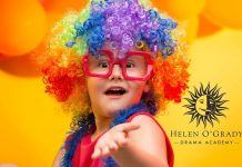 Helen O'Grady Academy Turkey