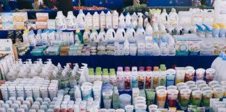 Street Market Smarts: Bomonti Organic Market (Şişli %100 Ekolojik Pazar)