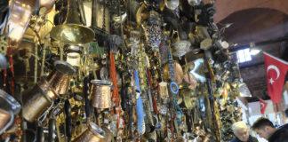 Street Market Smarts: Kapalıçarşı (Grand Bazaar)