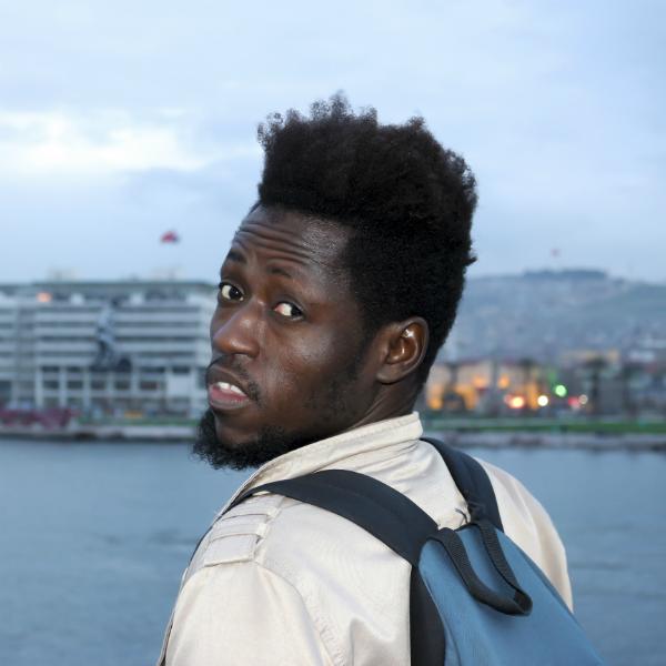 Dave K Yabangee Contributor