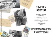 Commissioners' Exhibition