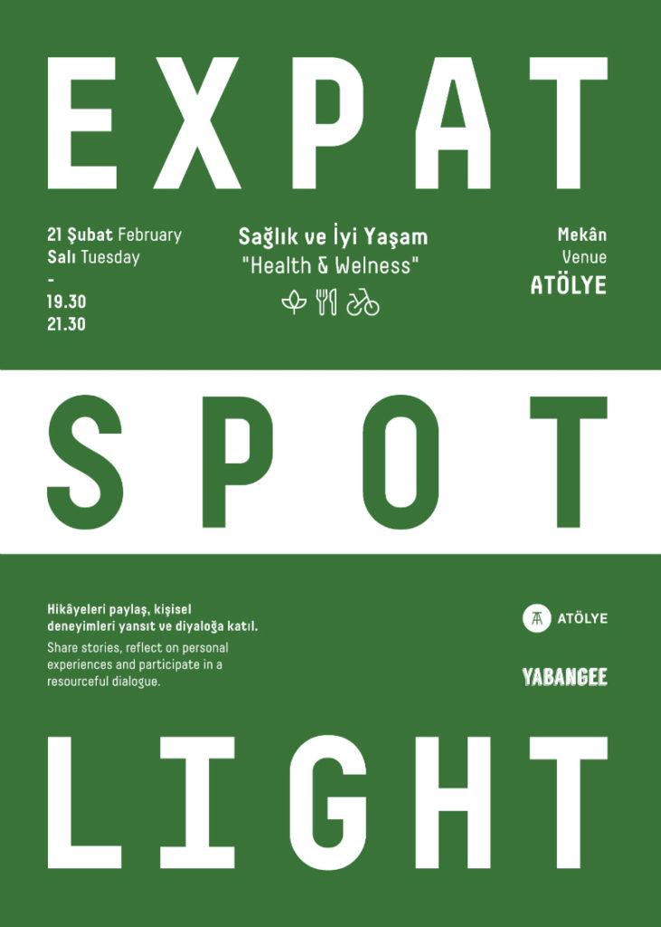 Expat Spotlight