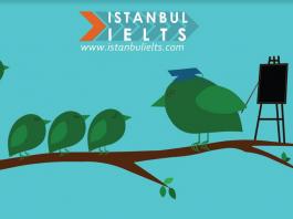 Istanbul IELTS