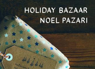 Holiday Bazaar at CIRCUIT