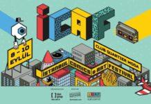 Istanbul Comics & Art Festival