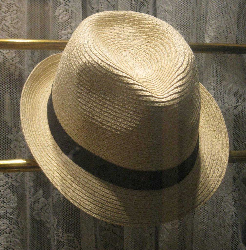 The Turkish Fez, Hats & Atatürk