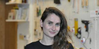 Lesia Petrovska