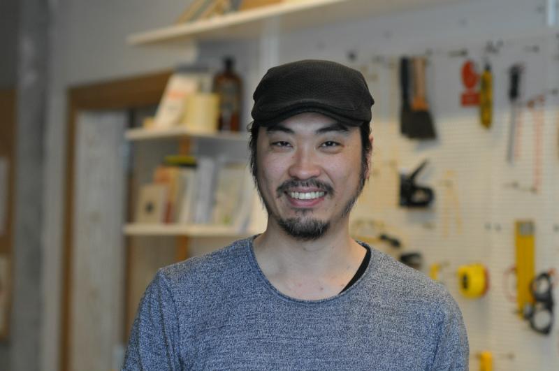 In Conversation with Oki Kasajima