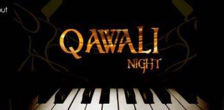 istanbul qawali night