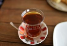 Magic of Turkish Tea 3
