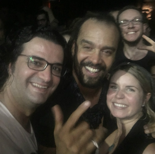 Michael Franti Review 2