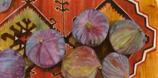 November Watercolour Series