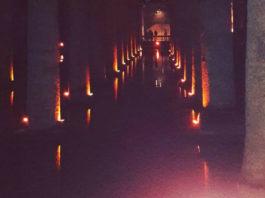 Spooky Istanbul