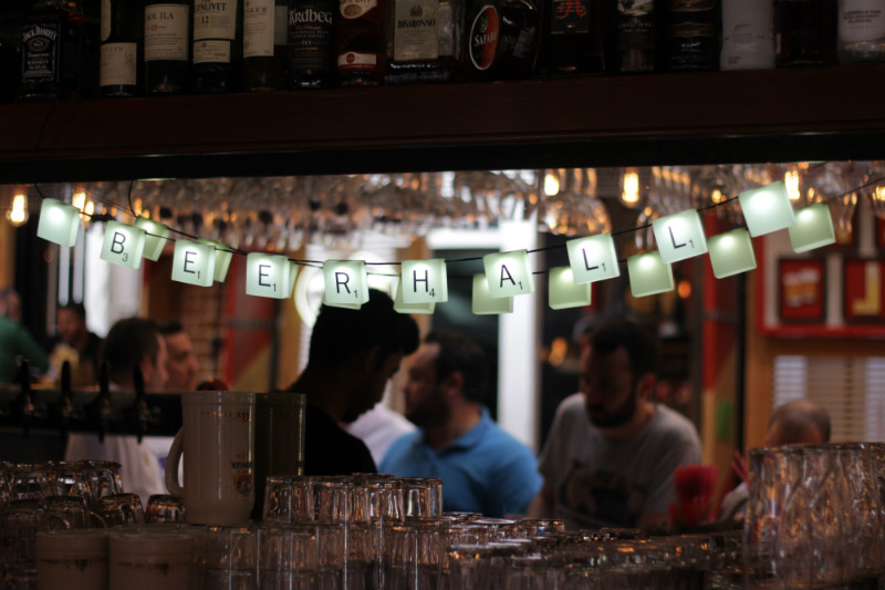 Top 10 Craft Beer Destinations in Istanbul & Brew Breakdown