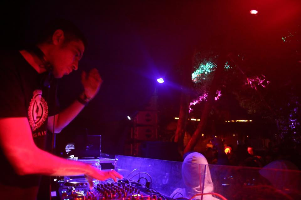 Electronica Festival Istanbul