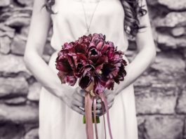getting married in Turkey