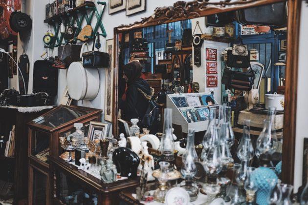 Büyülü Fener: A Magic Lantern to Istanbul�s Past