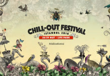 chill-out festival