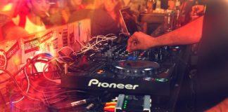 DJs in Izmir