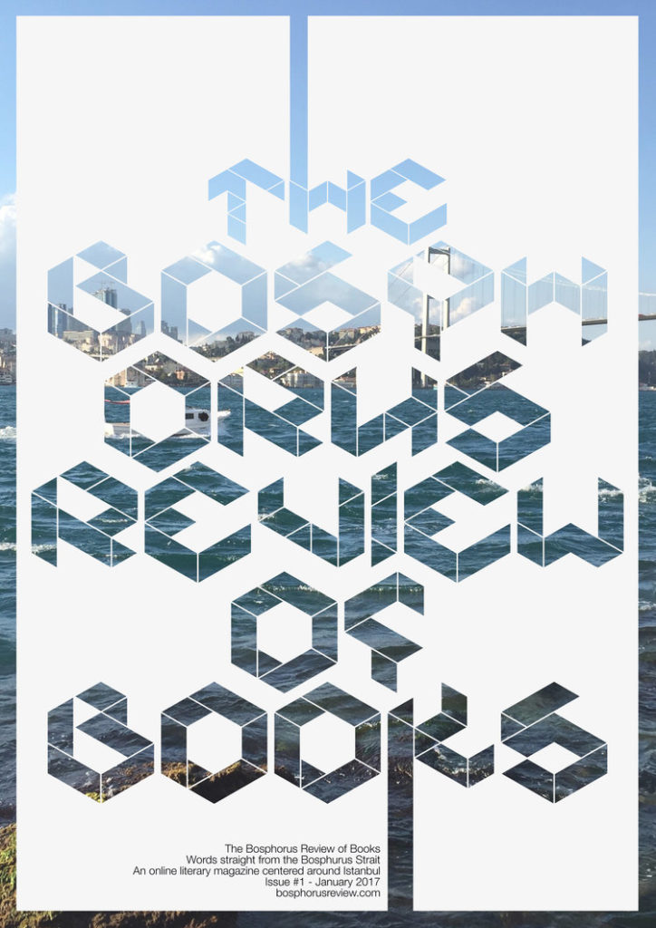 Bosphorus Review of Books 1