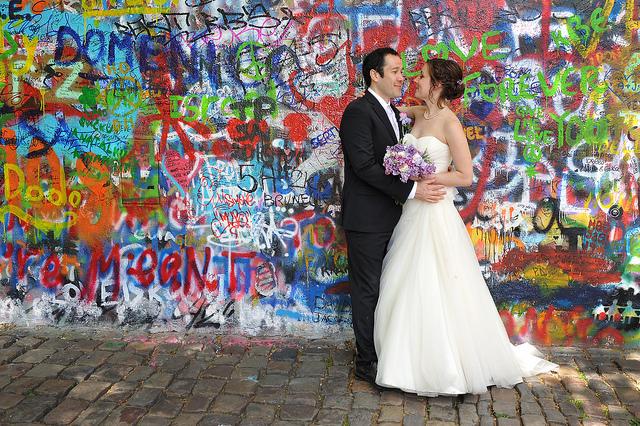 My Big Fat Turkish Wedding Dress: An Istanbul Guide