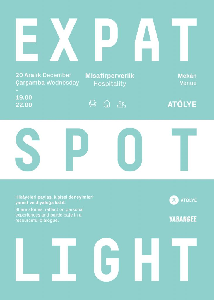 expat spotlight #8