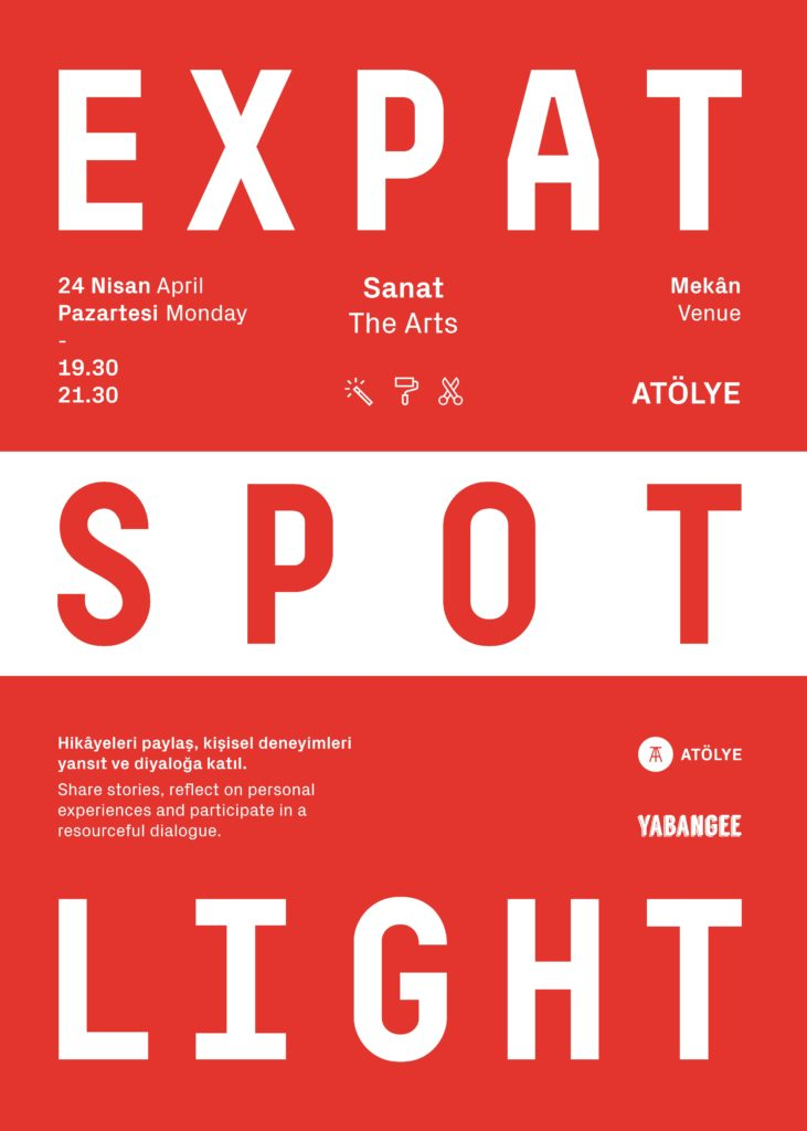 Expat Spotlight #3: The Arts