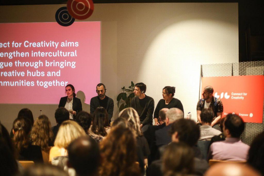 Retrospective - Creative Backlash Conference (EU-Turkey