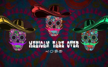mexican take over