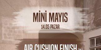 mini mayis @ arkaoda
