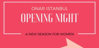 onar opening night