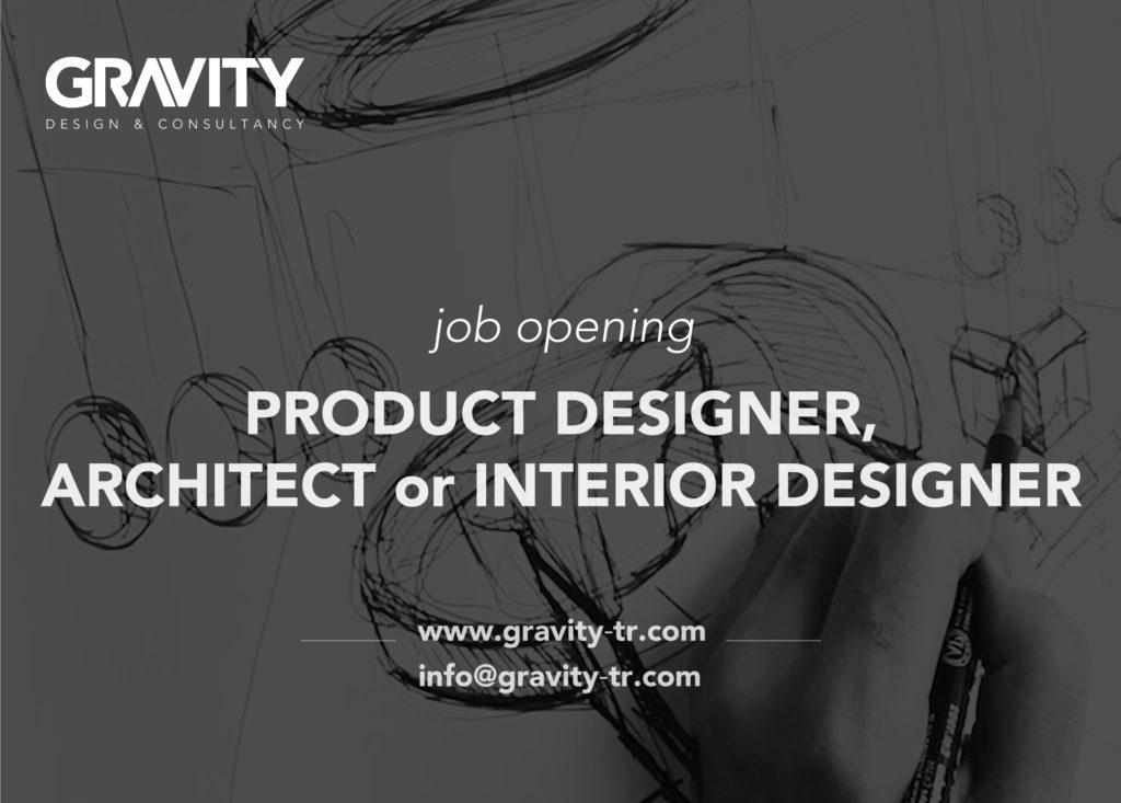gravity design & consultancy