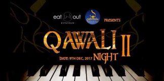 qawali night II