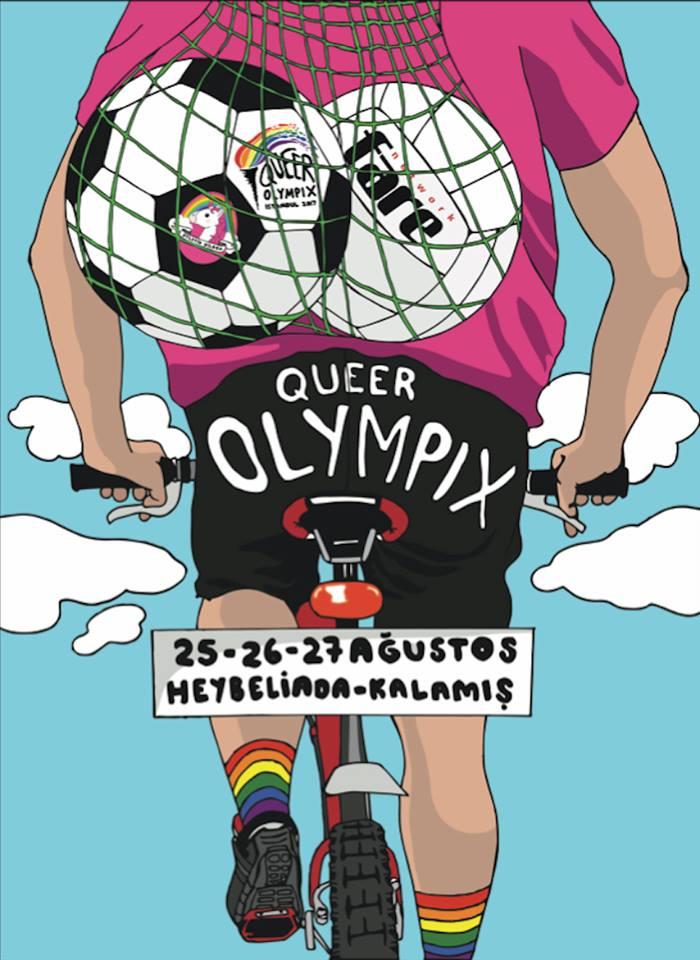 queer olympix