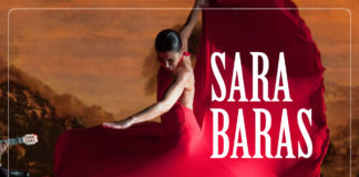 Review: Sara Baras @ Zorlu Center