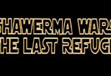 shawerma wars