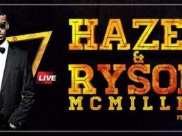 Ryson McMiller